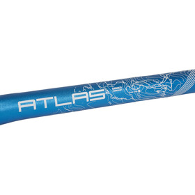 Race Face Atlas 0.5 Riser Lenker 785mm Ø31,8 mm blue